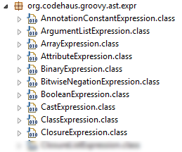 how to show possible values in bonita groovy script
