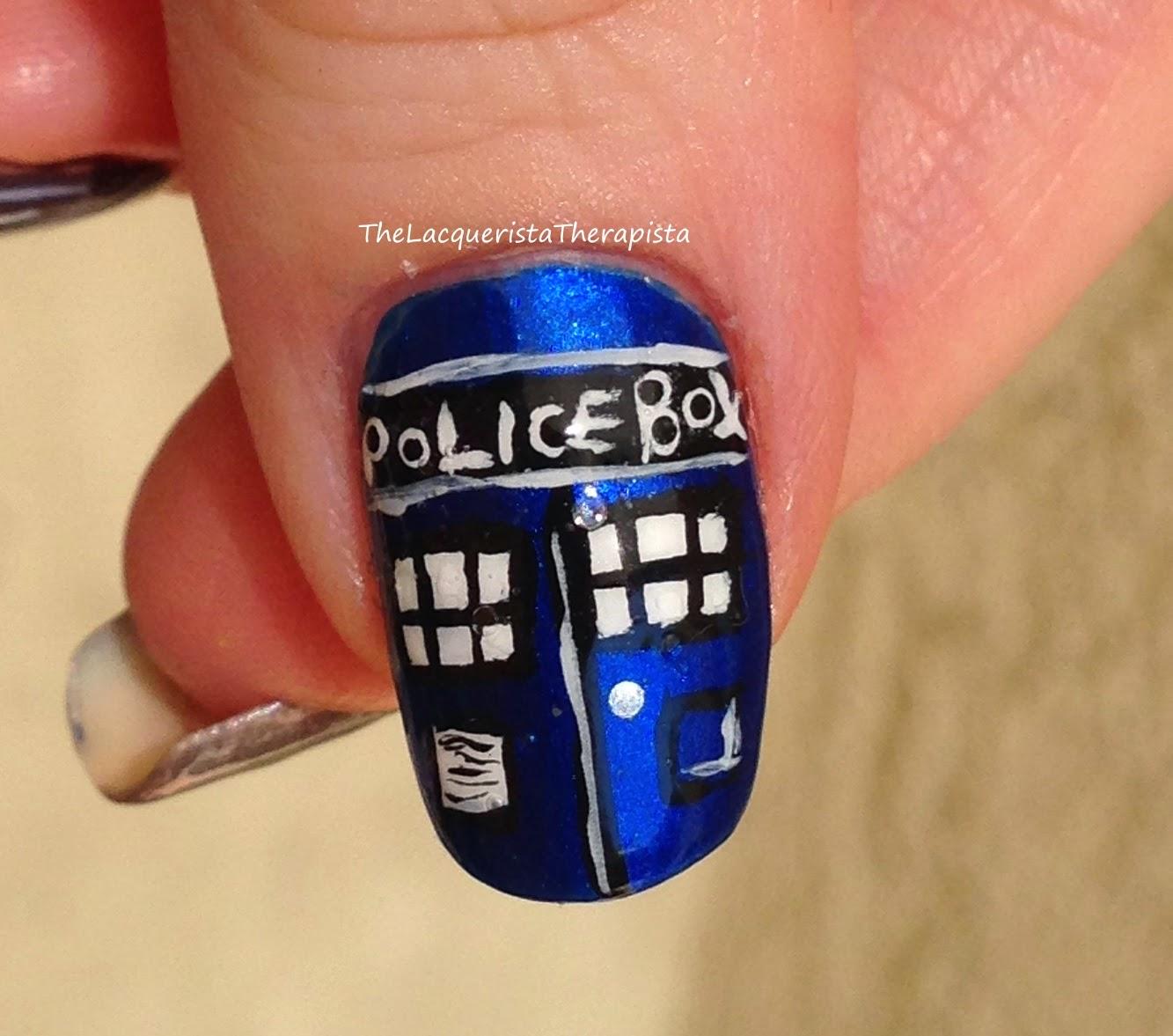 TARDIS;DOCTORWHO