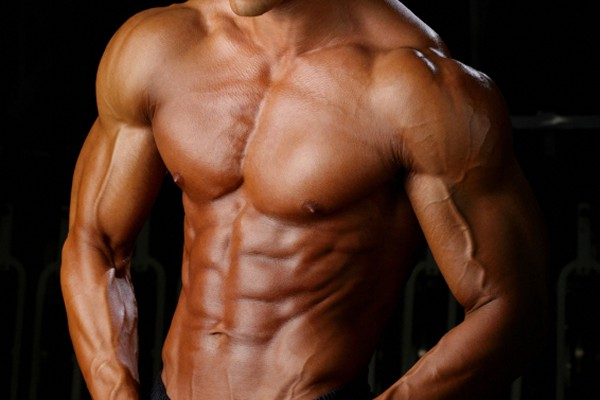 Gain Muscle Mass Fast