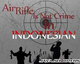 Air Rifle is Not Crime