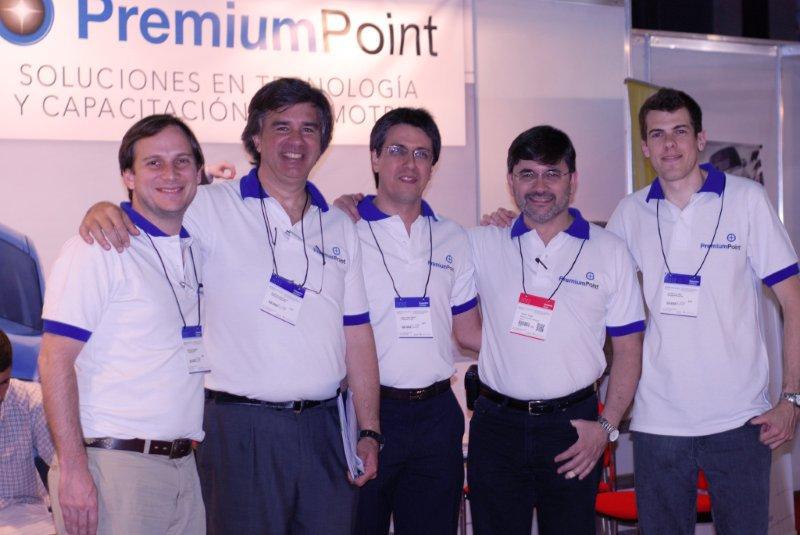 Premium point enero 2013 for Oficina 9646