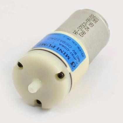 6v air pump