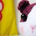 Amigurumi guinea pig free crochet pattern