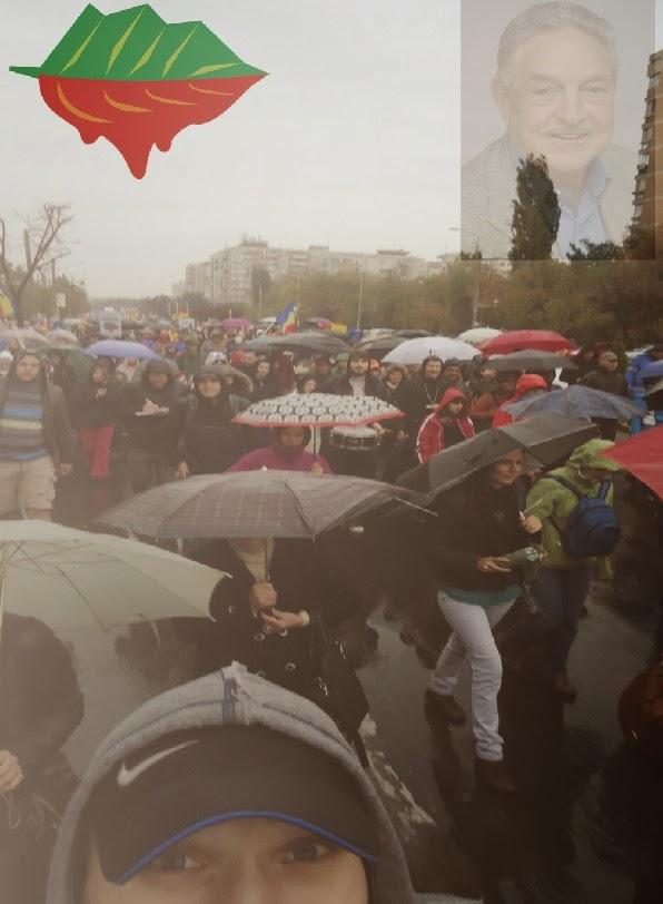 De ce am mers la protestele din Piața Universității