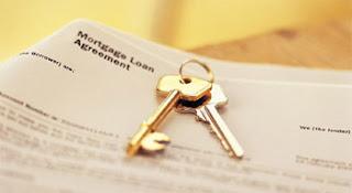 mortgages in dubai