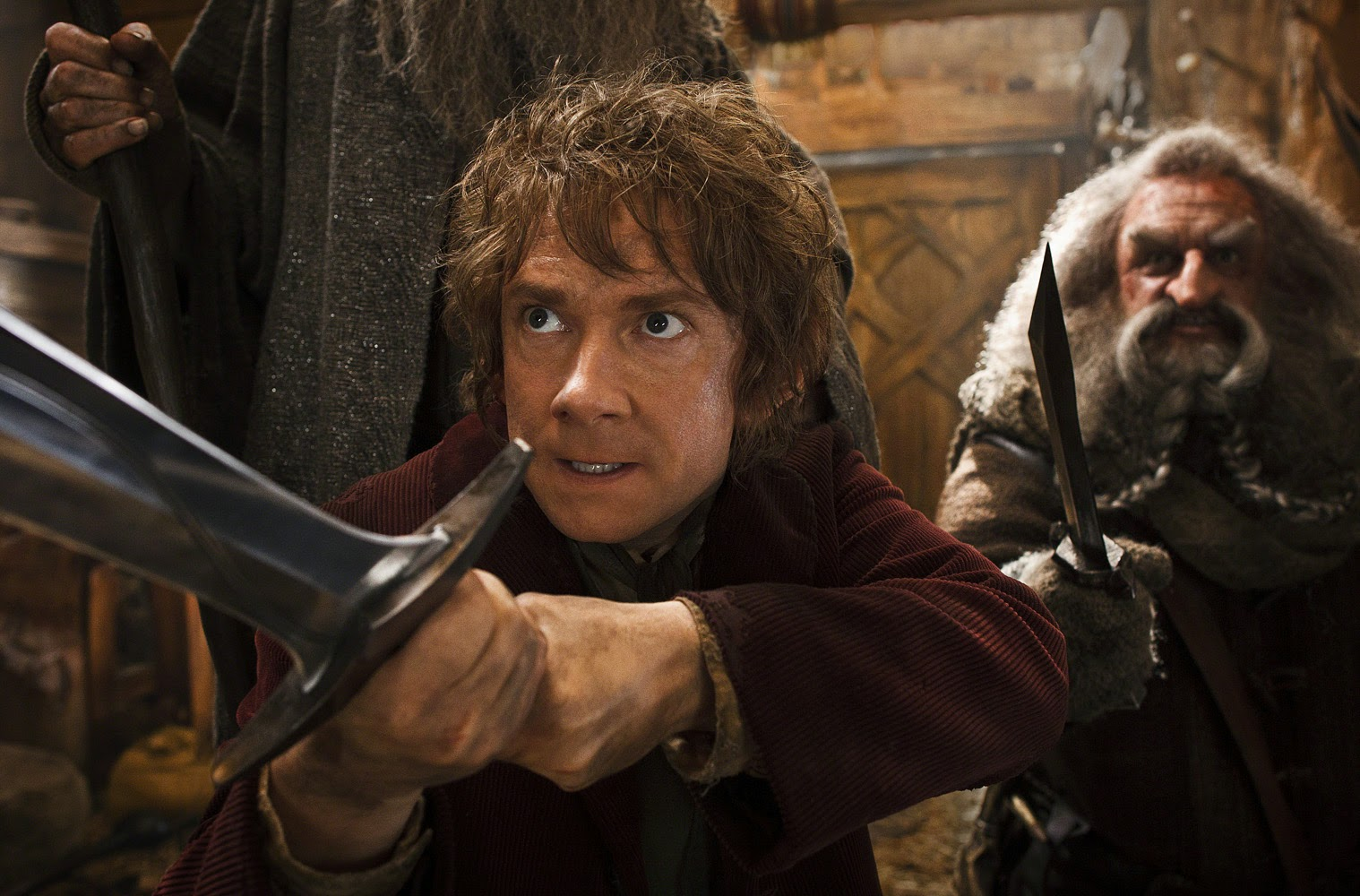an in depth look at jrr tolkiens the hobbit While some people think they know the hobbit because of peter jackson, there's  another group of us who sit smaug-like on our tolkien.
