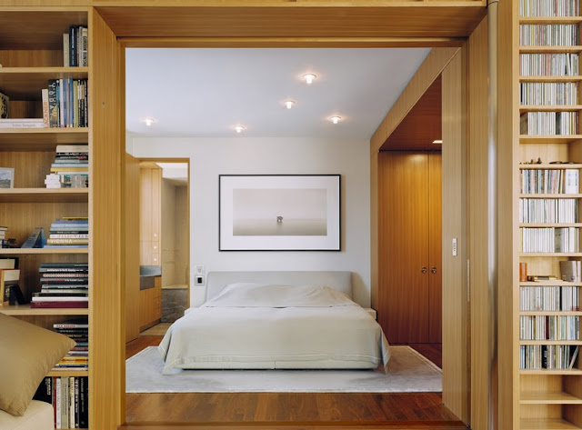 Muebles de madera transformables espacios en madera for Muebles transformables