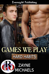 Hard Habits: Games We Play