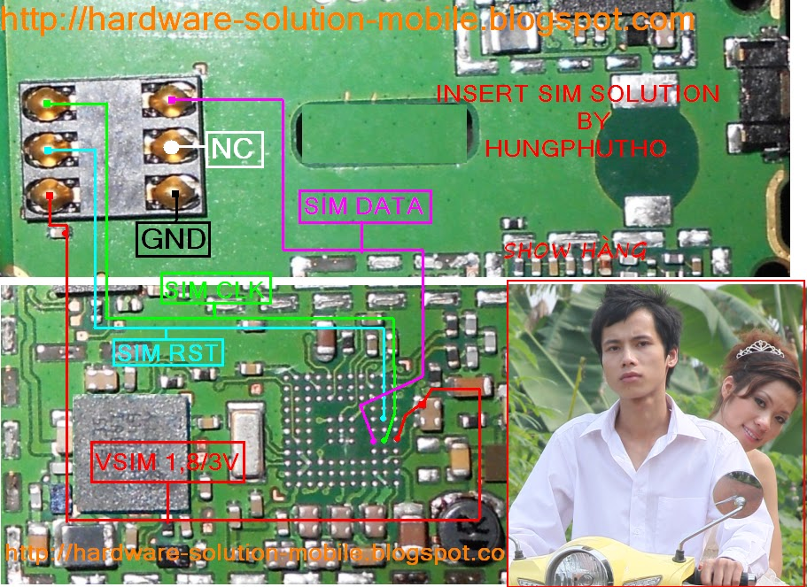 nokia 5230 insert sim problem solution tested