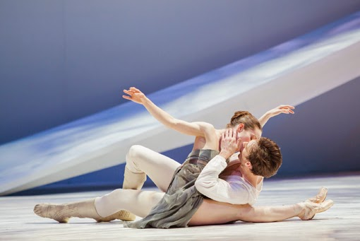 Romeo et Juliette, Atlanta Ballet, Photo - Charlie McCullers