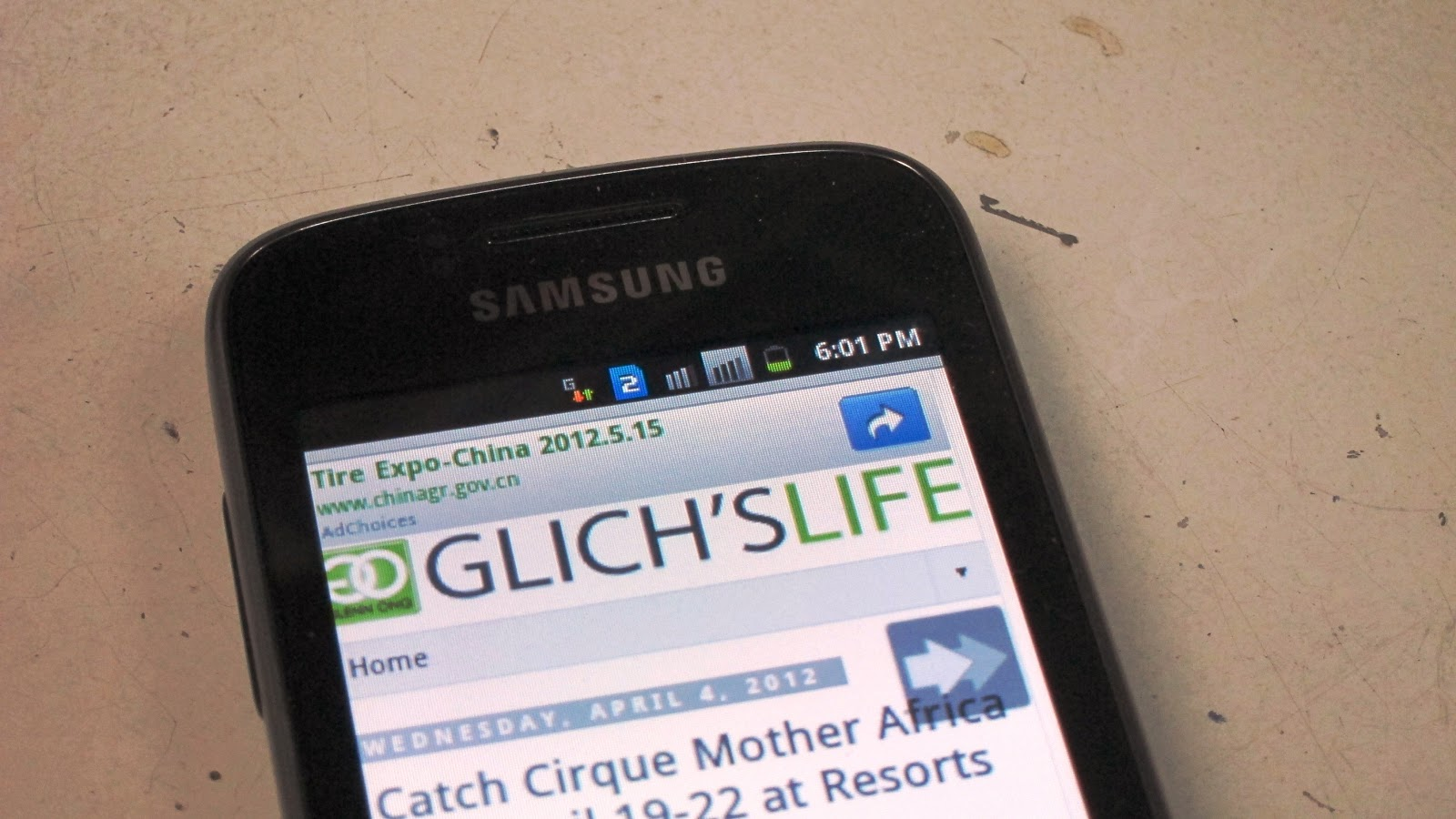 Gallery for gt samsung galaxy s6102 - The Browser Of The Samsung Galaxy Y Duos Is Fast To Load When Coupled With A Steady Internet Connection It Automatically Detected The Mobile Version Of