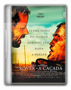 The Rover – A Caçada    BRRip AVI Dual Áudio + RMVB Dublado