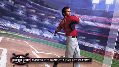 MLB.com Home Run Derby 15 apk mod