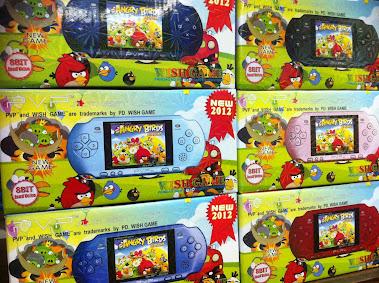 Games portable