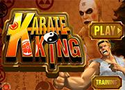 juegos de pelea Karate King