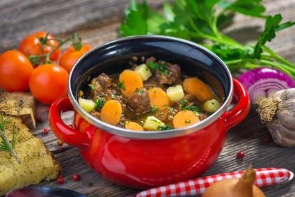 Schnelle Rezepte, einfache Gerichte