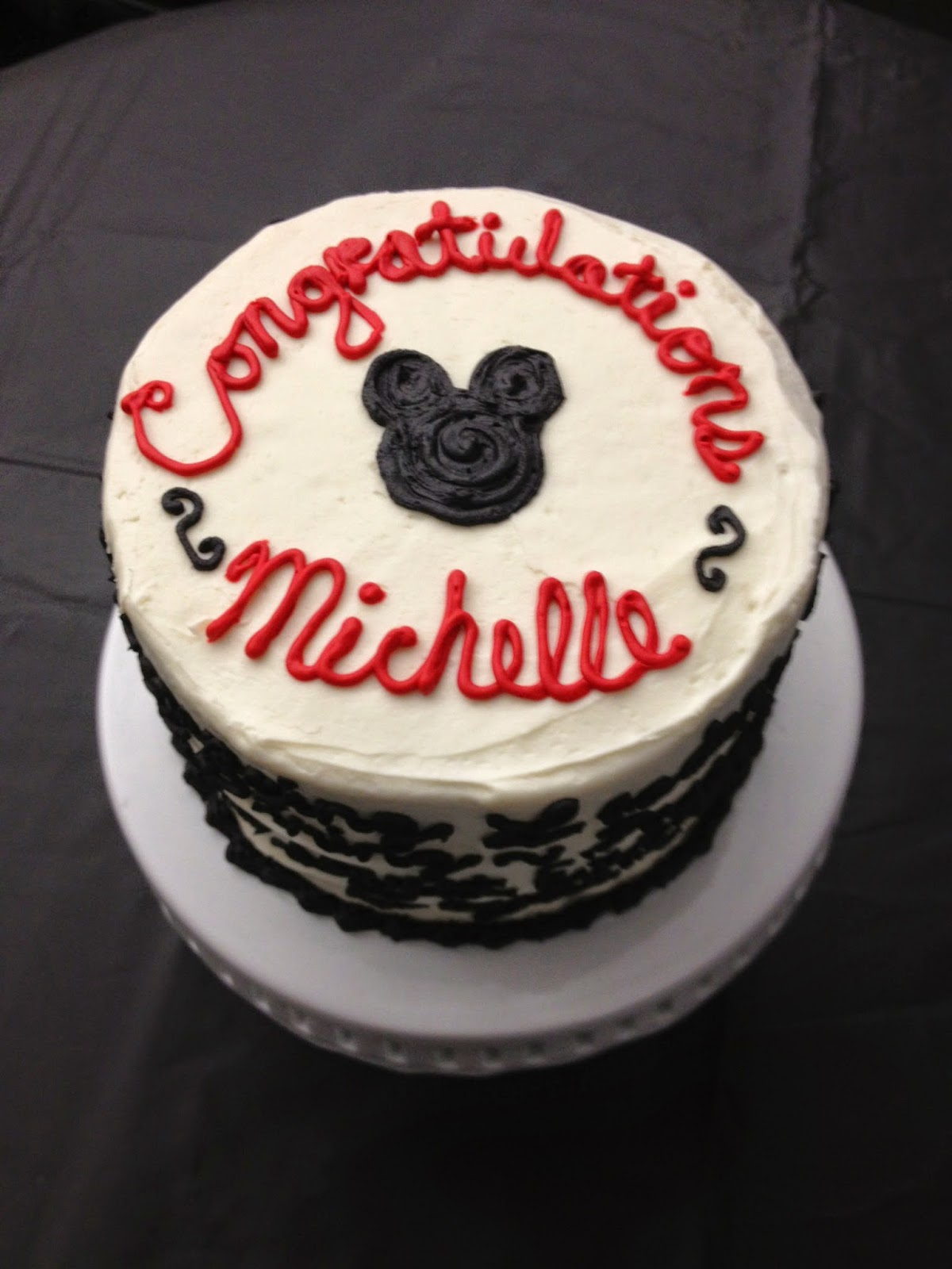 Image Result For Happy Birthday Michelle Cake