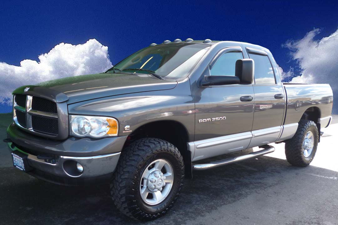 Gamblin motors 2003 dodge ram 2500 slt Dodge ram motors