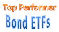 Top Performer Intermediate Term Bond ETFs August 2013