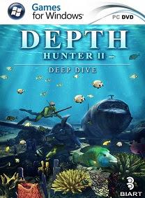 Depth Hunter 2 Deep Dive-SKIDROW For Pc Terbaru cover 1