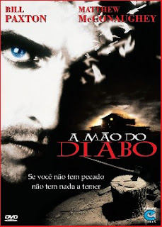 A.Mao.do.Diabo Download A Mão do Diabo DVDRip AVI + RMVB Dublado