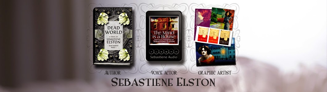 Sebastiene Elston