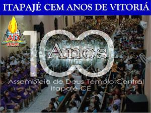 100 anos anunciando a salvação