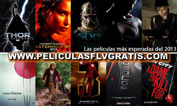 PELICULAS 2013 ONLINE
