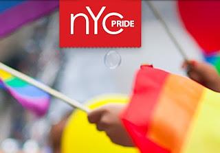 NYC pride 2012