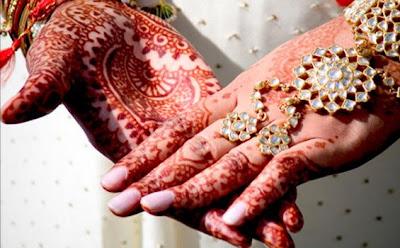 Jika Menikah Karena Cinta Anda Diusir