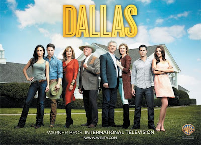 Dallas 1ª temporada