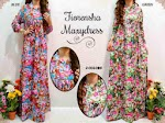 ZR342 Gamis Fiorensha SOLD OUT