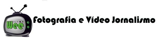 Fotografia e Vídeo Jornalismo