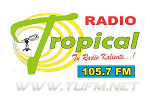 Radio Tropical 105.7 FM Puerto Maldonado