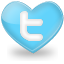 Twitter El Lugar Santísimo