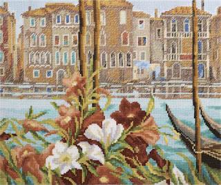 RTO, Весна в Венеции