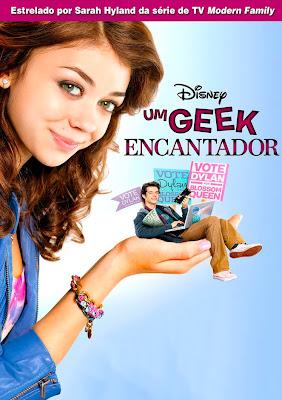 Um Geek Encantador - DVDRip Dublado