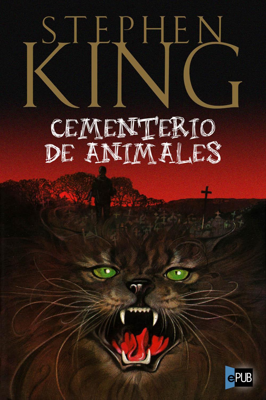Resultado de imagen para cementerio de animales stephen king