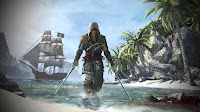 Assassin's Creed IV: Blag Flag