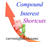shortcut formulas for compound interest