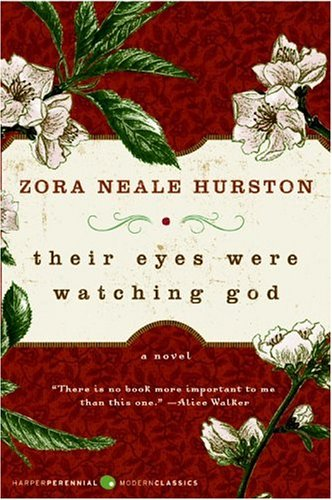 """the struggle for fulfillment in their eyes were watching god a novel by zora neale hurston In the spring of 1938, zora neale hurston informed readers of the saturday  review  reviewing hurston's novel """"their eyes were watching god"""" in the  new masses  raising a folk culture to the heights of art, it fulfilled the harlem   although janie spends much of the book struggling to gain the right to."""