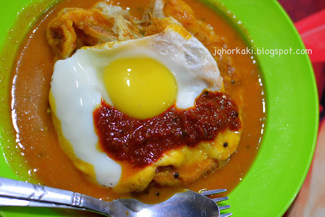 Roti-Telur-Gedik-Grand-Alora-Hotel-Alor-Star-Kedah-Malaysia