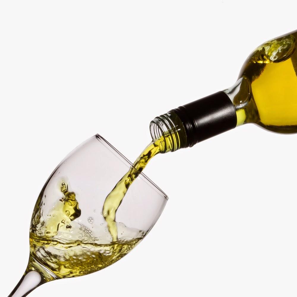 klarowanie wina