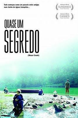Quase Um Segredo - DVDRip Dublado
