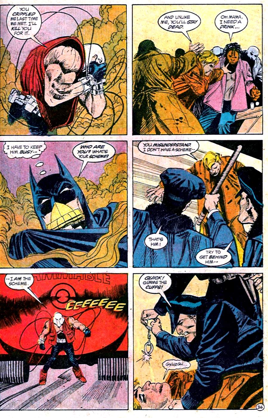 Detective Comics (1937) Issue #598 Page 37
