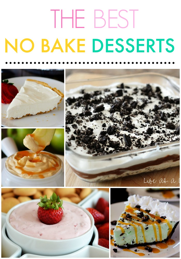 30 no bake desserts the country cook 30 no bake desserts forumfinder