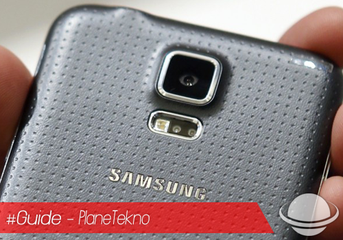 Come fare hard reset Galaxy S5