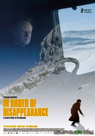 In Order of Disappearance Full HD HD