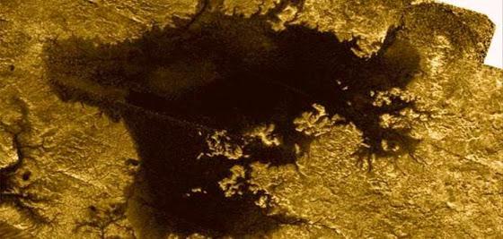 Μυστήριο: Επιστήμονες αναζητούν αντικείμενο που εμφανίστηκε και εξαφανίστηκε ξαφνικά στον Τιτάνα