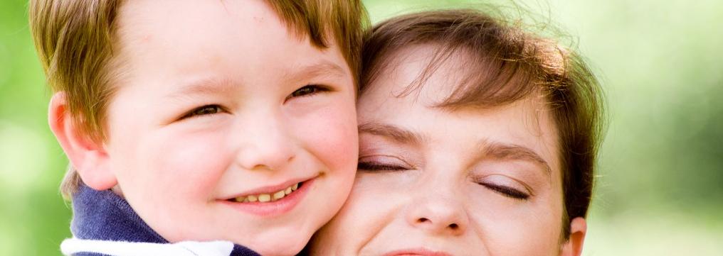 Terapi Anak Berkebutuhan Khusus - Amazing Kid